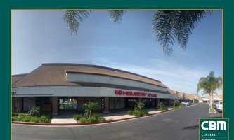 Retail Space for Rent located at 1132 E. Katella Ave. Orange, CA 92867