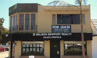 Retail Space for Rent located at 3020 Newport Blvd Newport Beach, CA 92663