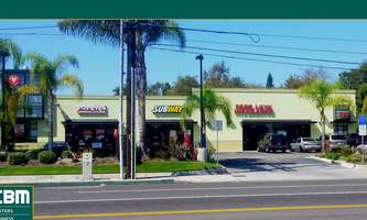 Retail Space for Rent located at 12881 Haster St. Garden Grove, CA 92840