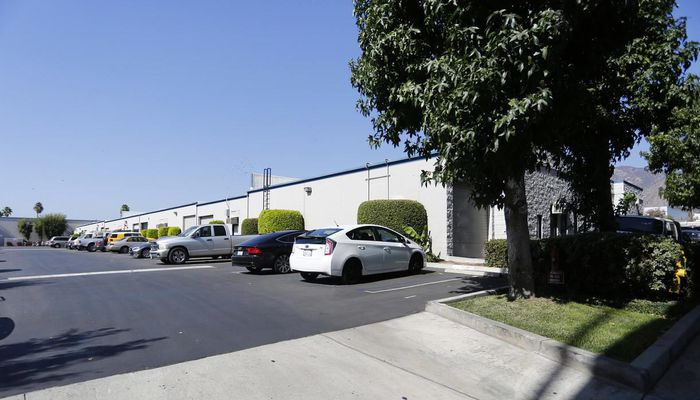 Warehouse for Lease located at 815-825 Western Ave Glendale, CA 91201