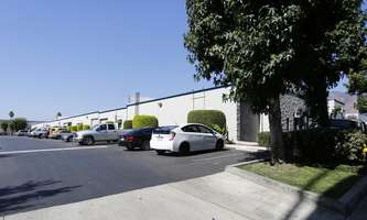 Warehouse for Rent located at 815-825 Western Ave Glendale, CA 91201
