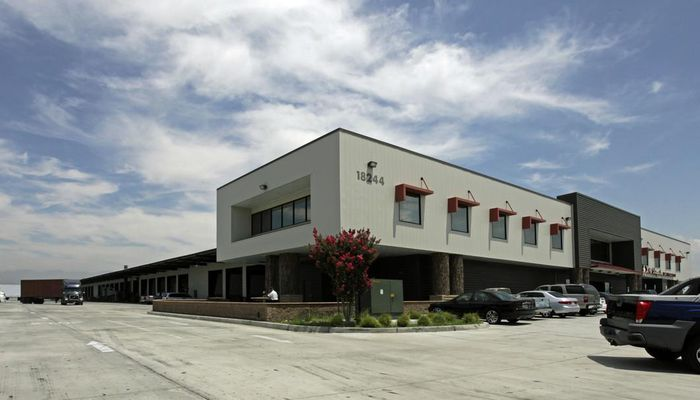 Warehouse for Lease located at 18244 Valley Blvd Bloomington, CA 92316