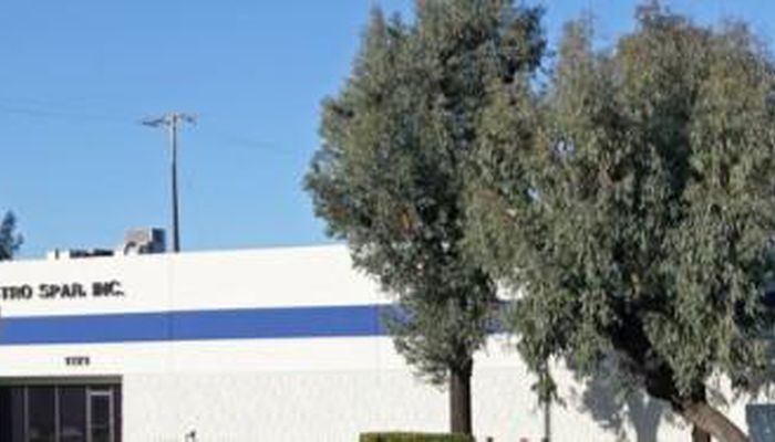 Warehouse for Lease located at 1101 & 1121 Fullerton Rd. City Of Industry, CA 91748