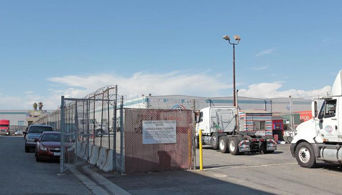 24700 S Main St Carson Ca 90745 Warehouse For Rent Large
