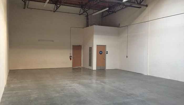 Lab Space for Rent at 1536 Lancaster Point Way San Diego, CA 92154 - #2