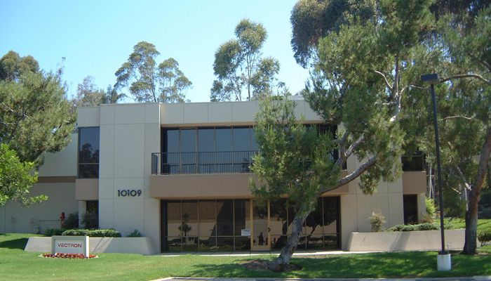 Lab Space for Lease at 10109 Carroll Canyon Rd San Diego, CA 92131 - #1