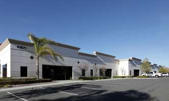 Warehouse for Rent located at 26398 Deere Court Murrieta, CA 92562