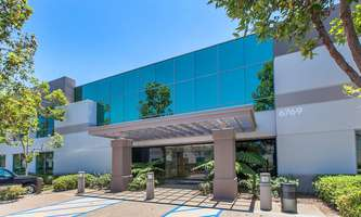 Lab Space for Rent located at 6769 Mesa Ridge Road San Diego, CA 92121