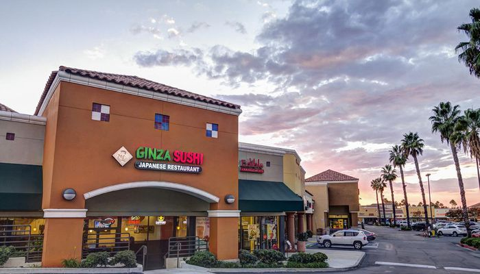 Retail Space for Rent at 1000-1088 E Bastanchury Road Fullerton, CA 92835 - #1