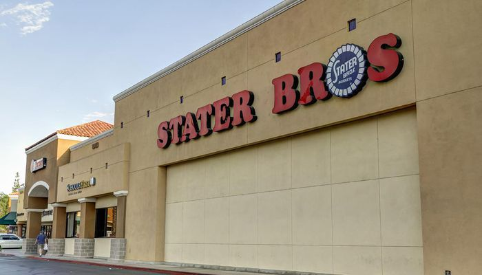 Retail Space for Rent at 1000-1088 E Bastanchury Road Fullerton, CA 92835 - #4