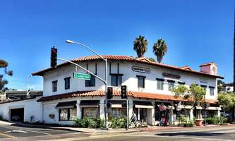 Retail Space for Rent located at 439 N El Camino Real San Clemente, CA 92672