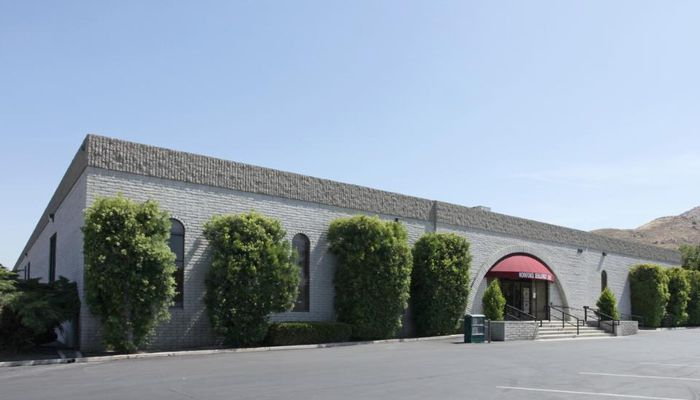 Warehouse for Lease located at 1151 Spruce St. Riverside, CA 92501