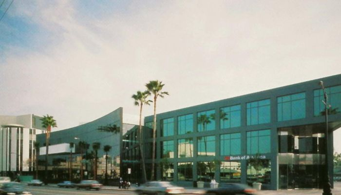 Office Space for Lease located at 8750 Wilshire Boulevard Beverly Hills, CA 90211