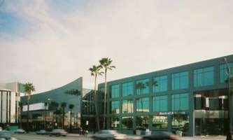 Office Space for Rent located at 8750 Wilshire Boulevard Beverly Hills, CA 90211
