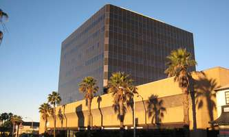 Office Space for Rent located at 2811 Wilshire Blvd. Santa Monica, CA 90403