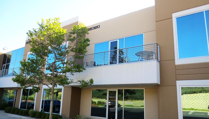 Warehouse for Lease located at 28320 Constellation Road Valencia, CA 91355