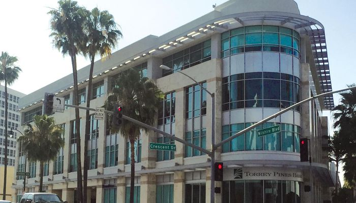 Office Space for Lease located at 9355-9361 Wilshire Boulevard Beverly Hills, CA 90210