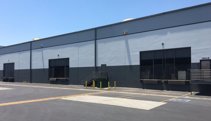 Warehouse for Lease located at 7301 Telegraph Rd Montebello, CA 90640