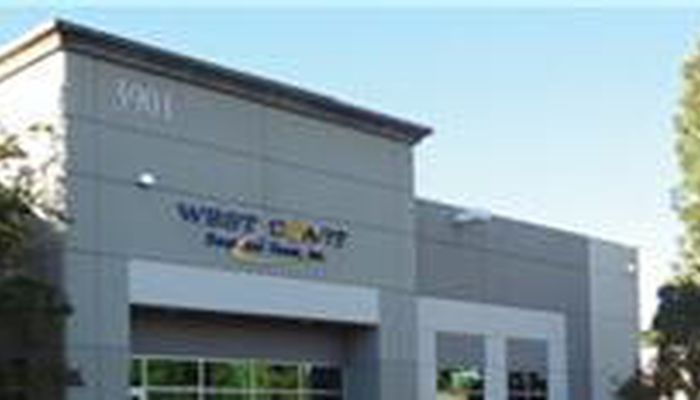Warehouse for Lease at 3901 Schaefer Ave. Chino, CA 91710 - #1