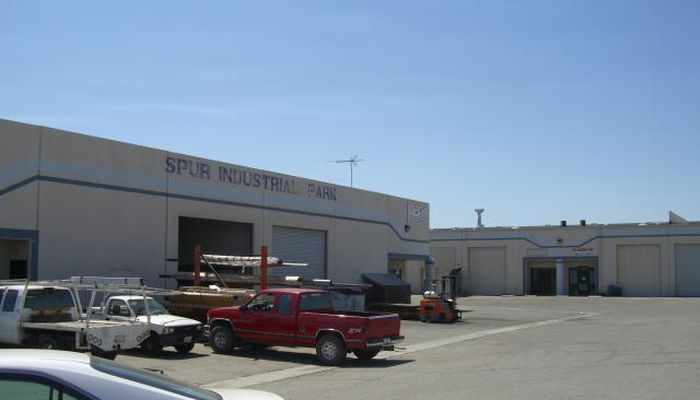 Warehouse for Lease located at 16666 Smoketree St. Hesperia, CA 92345