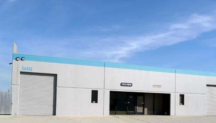 Warehouse for Lease located at 24418 S. Main Street Carson, CA 90745