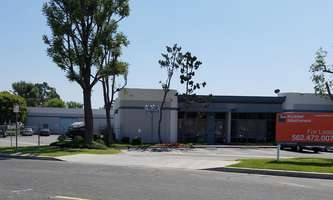 Warehouse for Rent located at 1176 Sandhill Avenue Carson, CA 90746