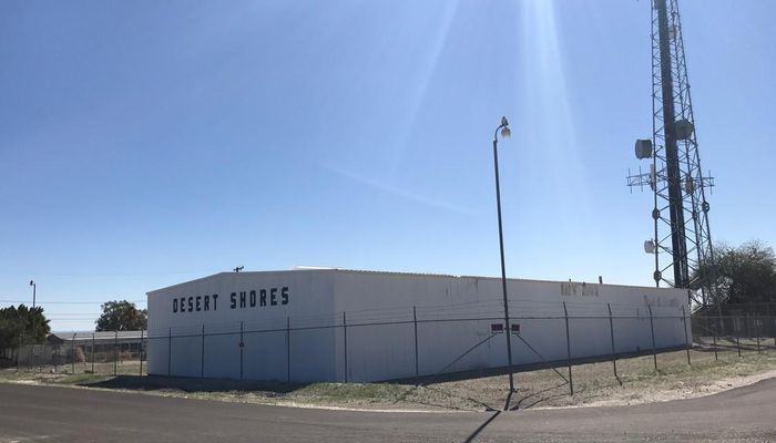 Warehouse for Lease located at 3844 Scott Dr Thermal, CA 92274