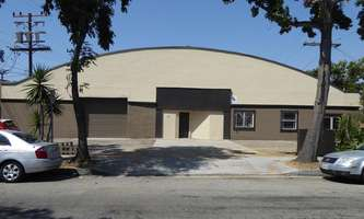 Warehouse for Rent located at 241 N. Concord Street Glendale, CA 91203