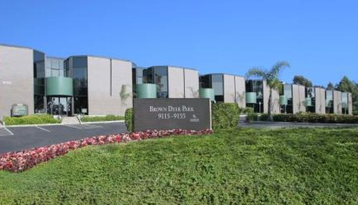 Lab Space for Lease located at 9155 Brown Deer Park Road San Diego, CA 92121