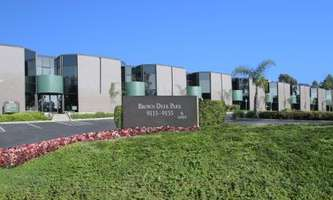 Lab Space for Rent located at 9155 Brown Deer Park Road San Diego, CA 92121
