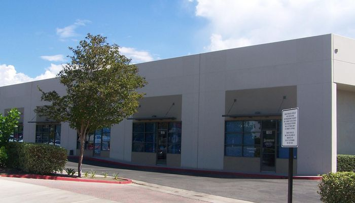 Warehouse for Lease located at 38435 Innovation Court Murrieta, CA 92563