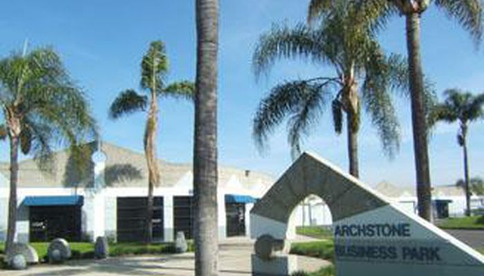 Lab Space for Lease located at 8545  Arjons Dr. San Diego, CA 92126