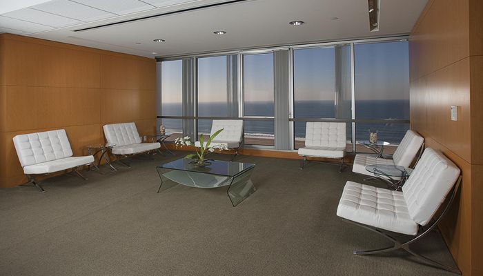 Office Space for Lease at 100 Wilshire Blvd. #940 Santa Monica, CA 90401 - #2