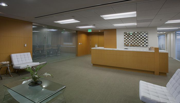 Office Space for Lease at 100 Wilshire Blvd. #940 Santa Monica, CA 90401 - #4