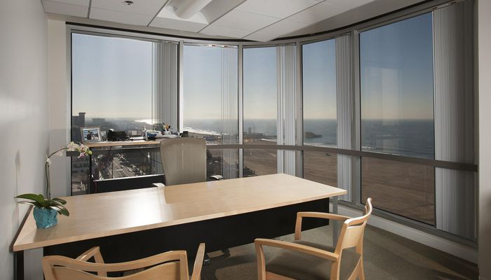 Office Space for Lease at 100 Wilshire Blvd. #940 Santa Monica, CA 90401 - #5