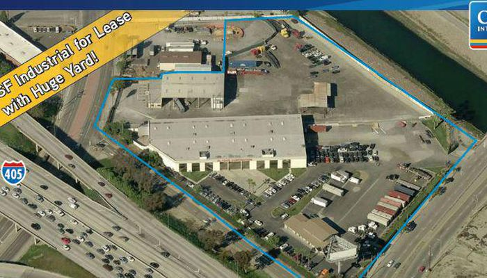 Warehouse for Lease located at 19401 S Main Street Carson, CA 90248