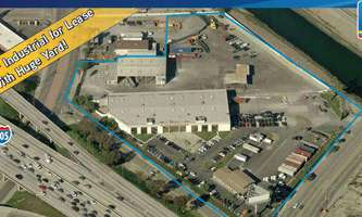 Warehouse for Rent located at 19401 S Main Street Carson, CA 90248