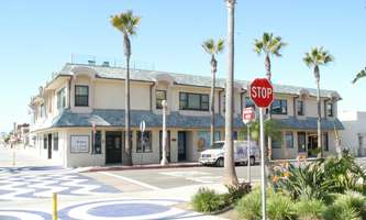 Retail Space for Rent located at 514 E. Oceanfront/Boardwalk Newport Beach, CA 92661