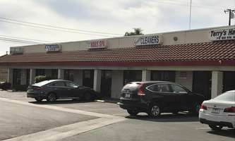 Retail Space for Rent located at 1821 W. Commonwealth Suite D Fullerton, CA 92833