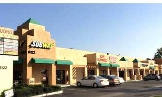 Retail Space for Rent located at 6122 Orangethorpe ave Buena Park, CA 90620