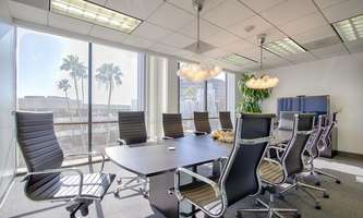 Office Space for Rent located at 8383 Wilshire Bld #300 Beverly Hills, CA 90211