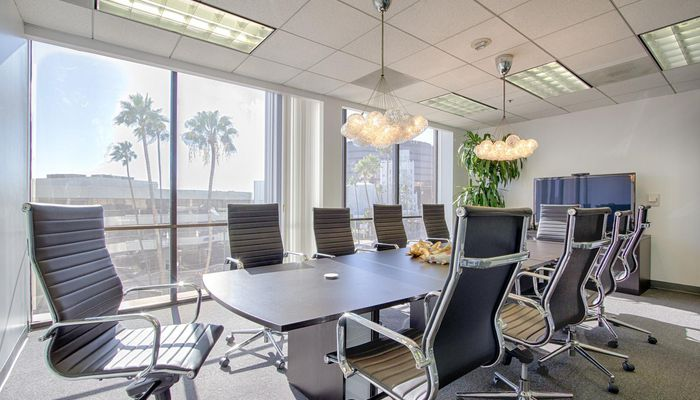 Office Space for Lease located at 8383 Wilshire Bld #300 Beverly Hills, CA 90211