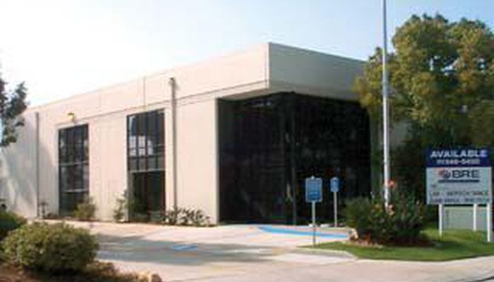 Lab Space for Rent at 6777 Nancy Ridge Dr. San Diego, CA 92121 - #1