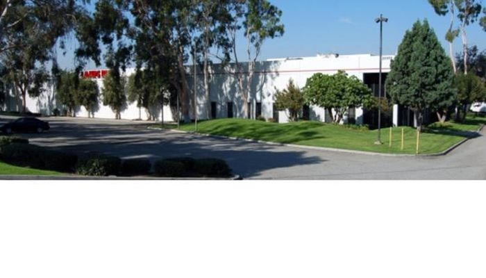 Warehouse for Lease located at 20301 EAST WALNUT DRIVE NORTH City Of Industry, CA 91789