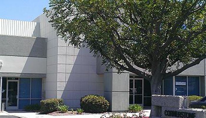 Lab Space for Lease located at 10840 Thornmint Road San Diego, CA 92127