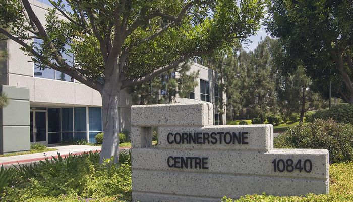 Lab Space for Rent at 10840 Thornmint Road San Diego, CA 92127 - #5