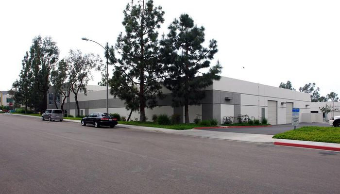 Lab Space for Rent at 10840 Thornmint Road San Diego, CA 92127 - #6