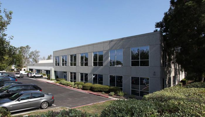 Lab Space for Rent at 10840 Thornmint Road San Diego, CA 92127 - #7