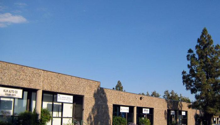 Warehouse for Lease located at 1525 W. 13th Street Upland, CA 91786