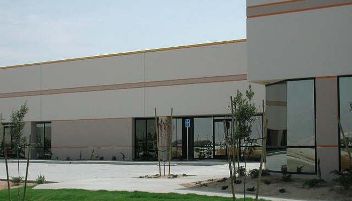 Warehouse for Lease located at 82-579 Fleming Way Indio, CA 92201